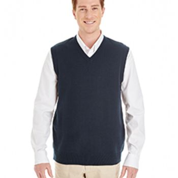 Men's Pilbloc™ V-Neck Sweater Vest Thumbnail