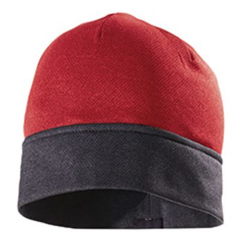 Ladies' Polyester Fleece Artillery Beanie Thumbnail