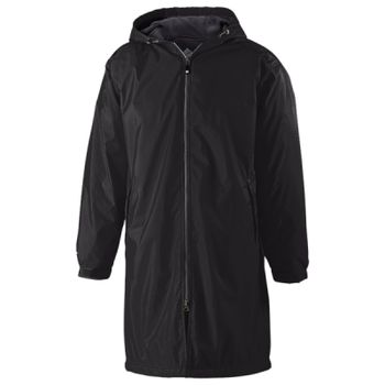 Adult Polyester Full Zip Conquest Jacket Thumbnail