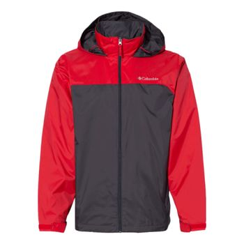 Glennaker Lake™ Lined Rain Jacket Thumbnail