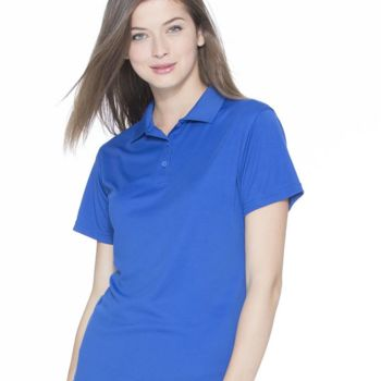 Women's Value Polyester Sport Shirt Thumbnail