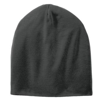 PosiCharge ® Competitor™ Cotton Touch™ Jersey Knit Slouch Beanie Thumbnail