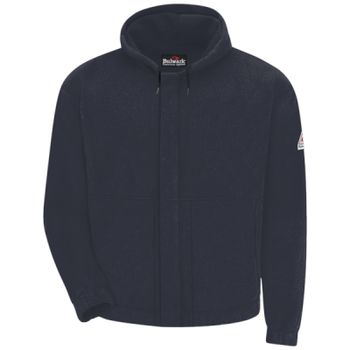 Flame Resistant Fleece Full-Zip Thumbnail