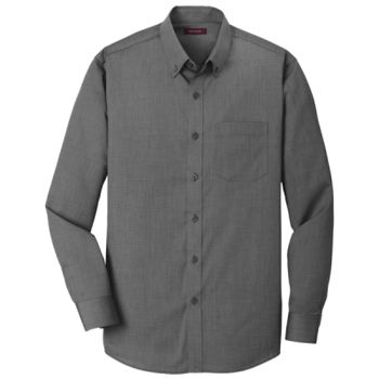 Nailhead Non Iron Shirt Thumbnail