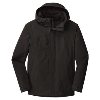 ® Traverse Triclimate ® 3 in 1 Jacket Thumbnail