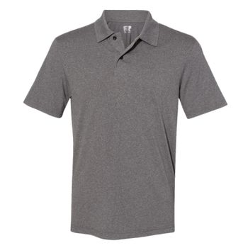 Cool Last Heather Luxe Sport Shirt Thumbnail