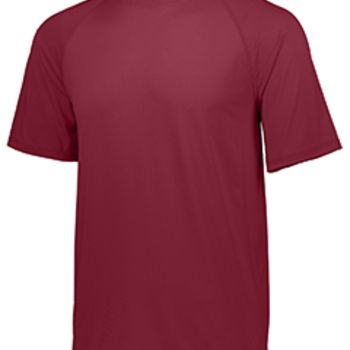 Unisex Dry-Excel™ True Hue Technology™ Swift Wicking Training T-Shirt Thumbnail