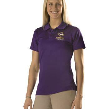 Women's Gameday Polo Thumbnail