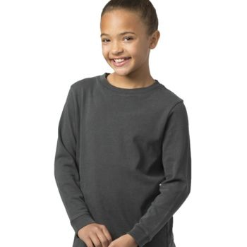 Youth Vintage Long Sleeve Tee Thumbnail