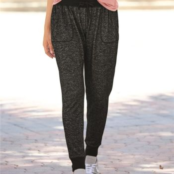 Cozy Fleece Women's Jogger Thumbnail