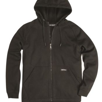 Women's Parker Hooded Full-Zip Thumbnail