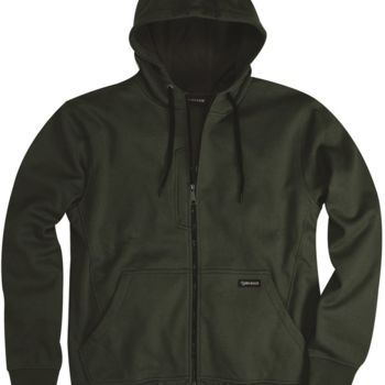 Bateman Bonded Power Fleece 2.0 Full-Zip Sweatshirt Thumbnail