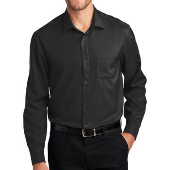 ® Long Sleeve Performance Staff Shirt Thumbnail