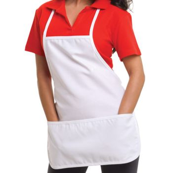 USA-Made Promotional Apron Thumbnail