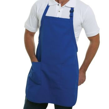 USA-Made Deluxe Full Length Apron Thumbnail