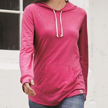 Originals Women's Triblend Hooded Pullover Thumbnail