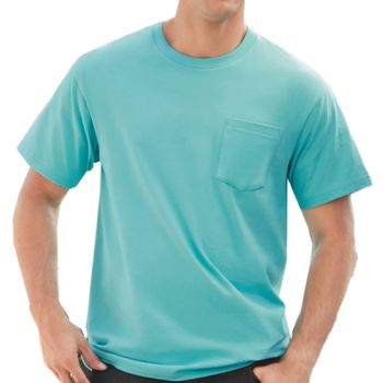 *NEW* Hammer Short Sleeve T-Shirt with a Pocket Thumbnail