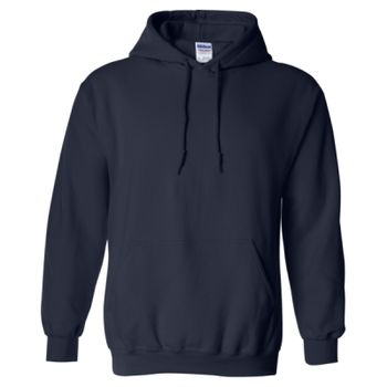 Heavy Blend Hooded Sweatshirt Thumbnail