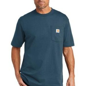 Workwear Pocket Short Sleeve T Shirt Thumbnail